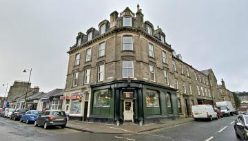 12/1 Oliver Place, Hawick