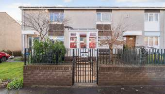 9 Howden Hall Crescent, EDINBURGH