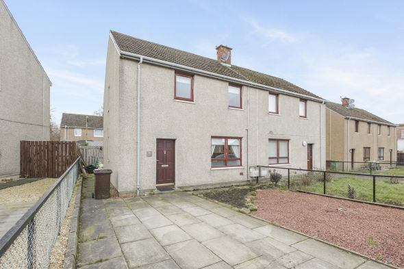 Semi-Detached House  for sale: 28 Drummore Drive, Prestonpans, EH32 9BZ