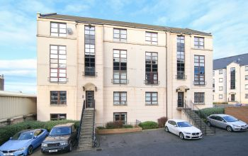 4/2 Rodney Place, Edinburgh