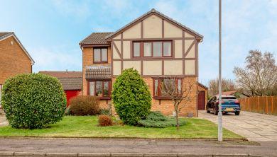 24 Viewfield Road, Bishopbriggs