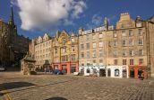 112A Flat 2 West Bow, Edinburgh