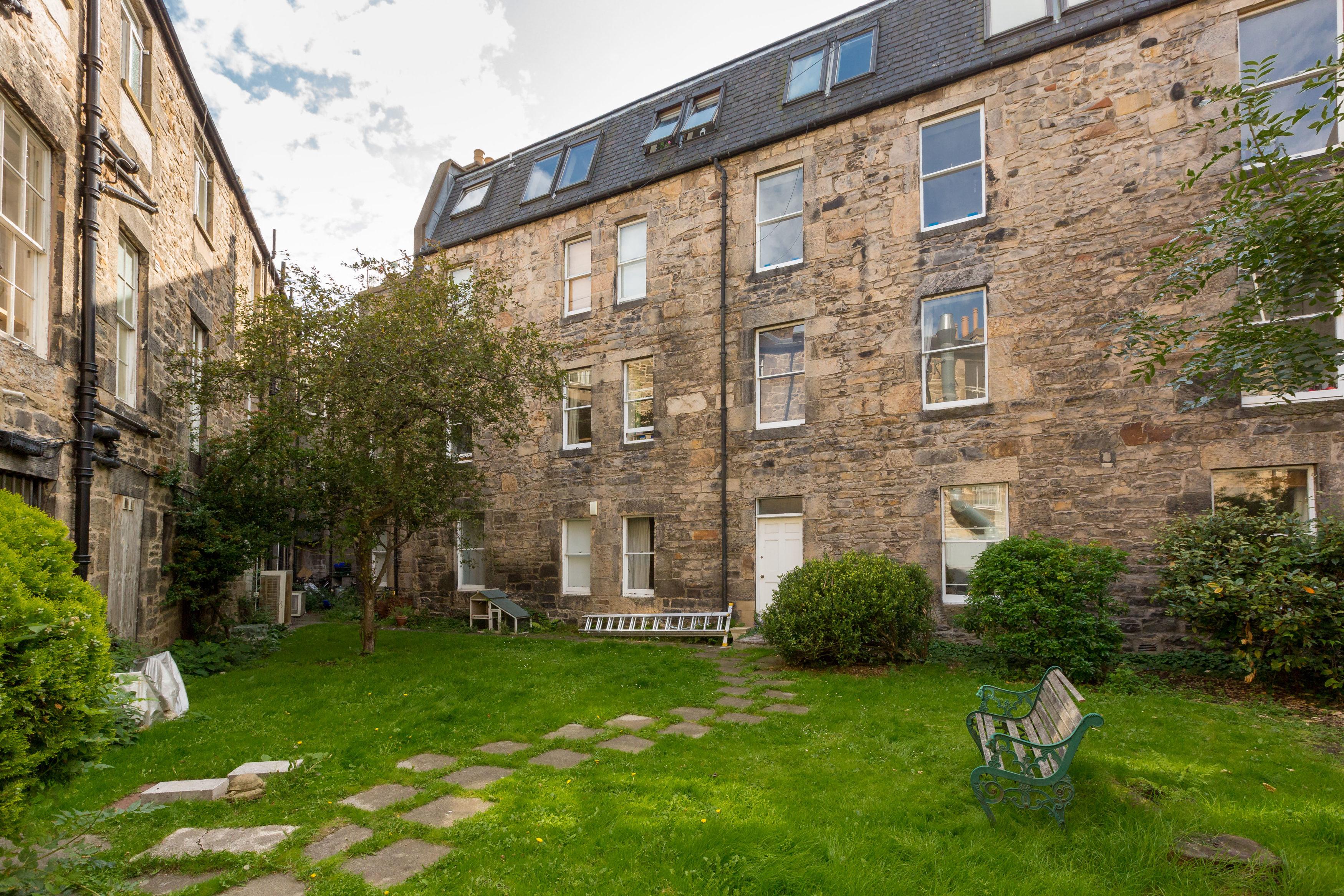 7/8 Dean Street, Stockbridge, Edinburgh, EH4 1LN