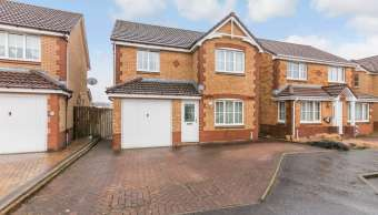 37 Badger Walk, Broxburn