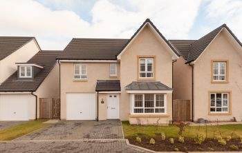 25 Branders Place, South Queensferry