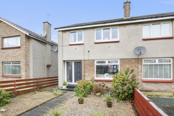 Semi-Detached House  for sale: 32 Polton Road West, Lasswade, EH18 1EL