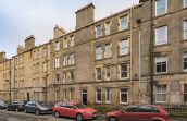 13/1 Wardlaw Place, Edinburgh