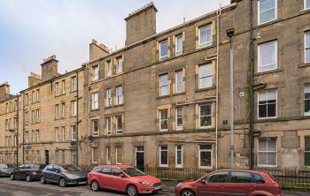 13/1 Wardlaw Place, Edinburgh