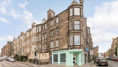 11/1 Dalziel Place, Edinburgh