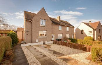 12 Clermiston Loan, Edinburgh