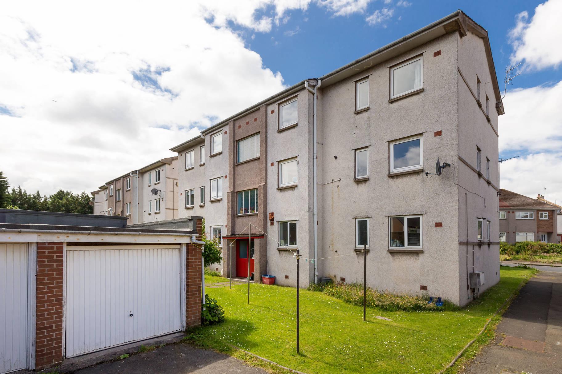 18E Silverknowes View, Edinburgh, EH4 5PY