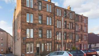 6/7 St Clair Place, Edinburgh
