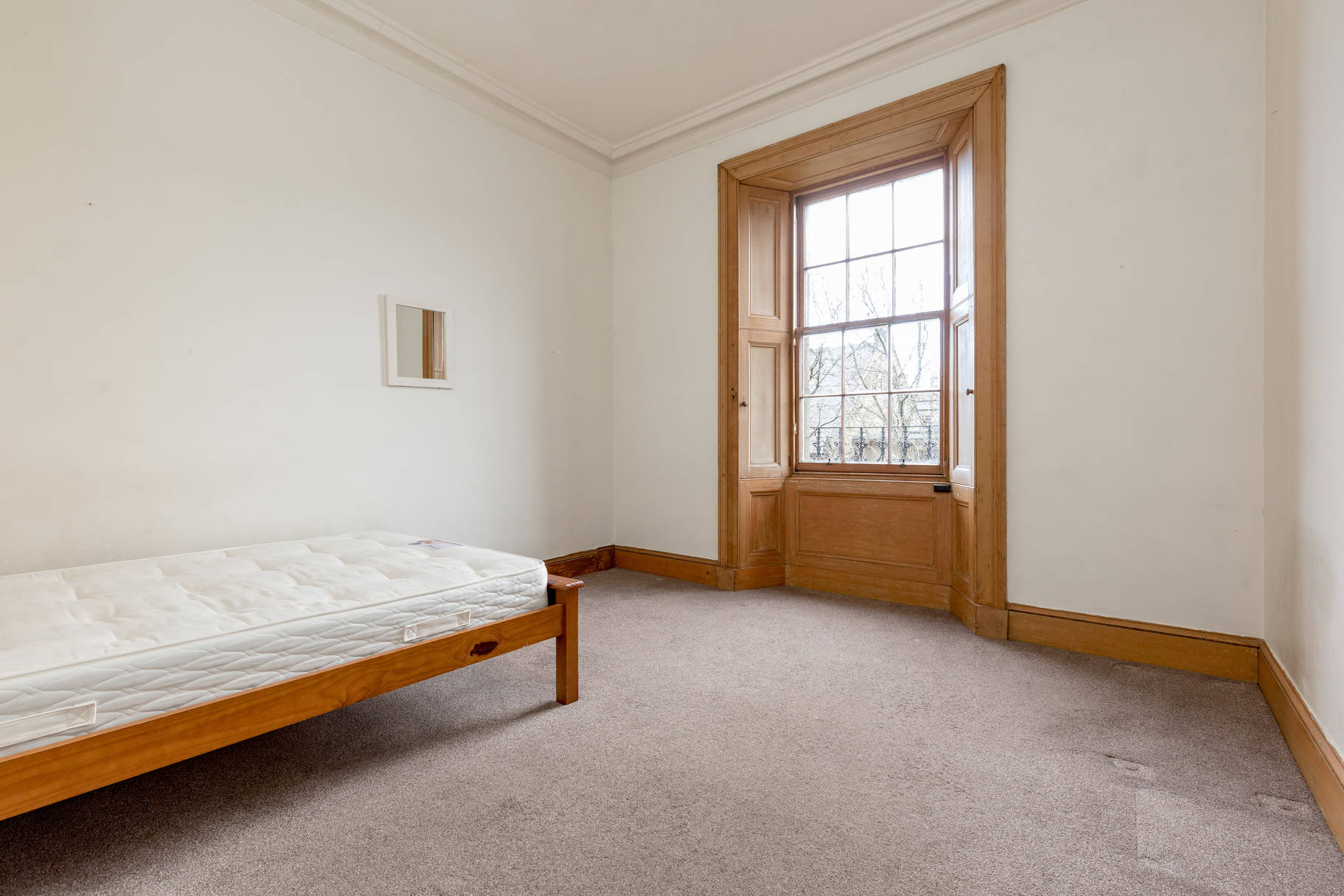 5 (2F2) Lutton Place, Newington, Edinburgh, EH8 9PD