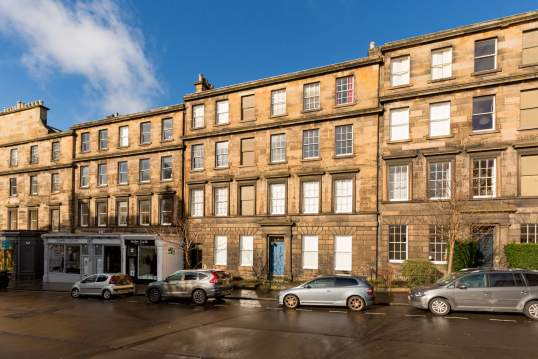 5 (2F2) Lutton Place, Newington, Edinburgh, EH8 9PD