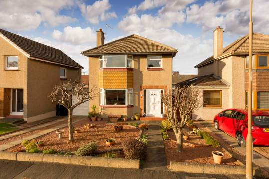 47 Corslet Crescent, Currie, Edinburgh, EH14 5HR