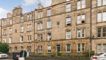 14 (2F3) Downfield Place, Edinburgh