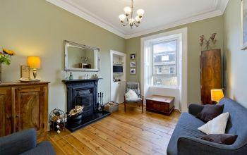 23 Woodville Terrace, Edinburgh