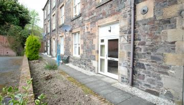 3 The Pirns, Galashiels