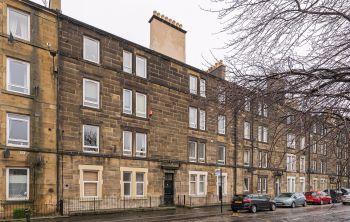 9/7 Westfield Road, Edinburgh