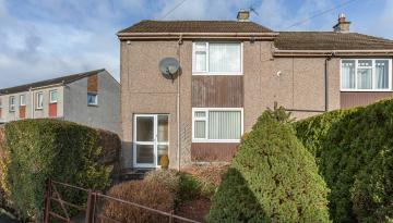 10 Longbaulk Road, Hawick