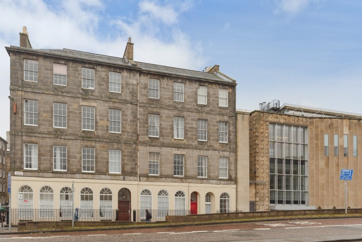 35/5 Lothian Street, Old Town, Edinburgh EH1 1HE