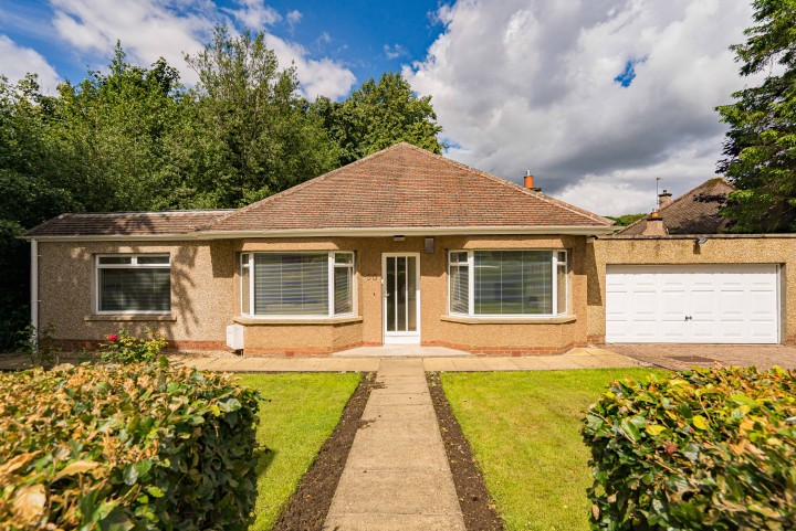 50 Craiglockhart Drive South, Edinburgh EH14 1JB