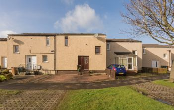 63 Springfield Crescent, South Queensferry