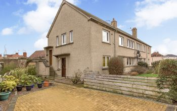 7 Pinkie Drive, Musselburgh