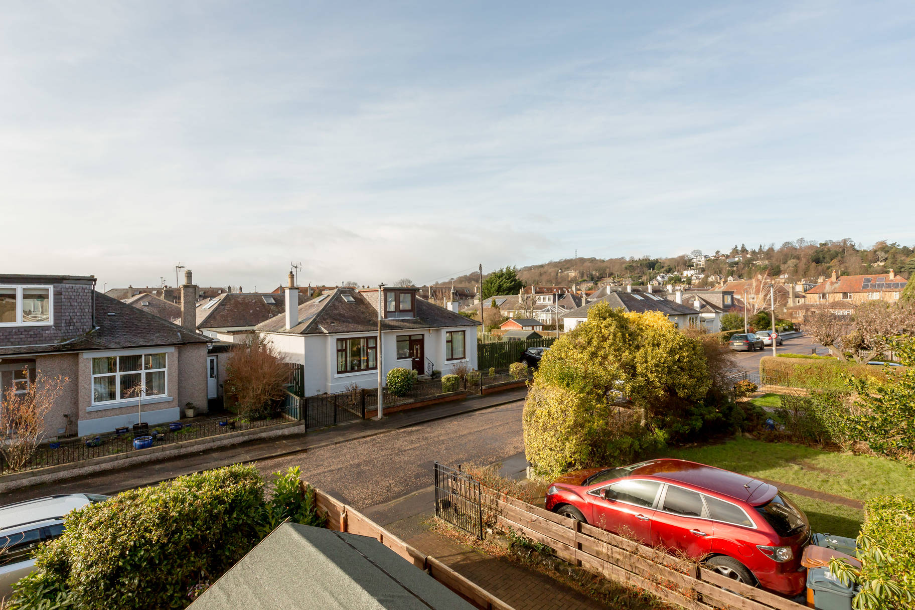 8 Saughtonhall Grove, Murrayfield, Edinburgh, EH12 5RQ