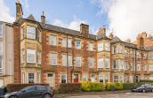 9/4 Plewlands Terrace, Edinburgh
