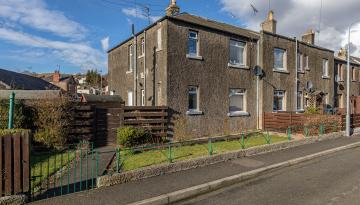 1 Westfield Place, Earlston