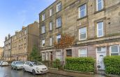 10 (PF2) Dickson Street, Edinburgh