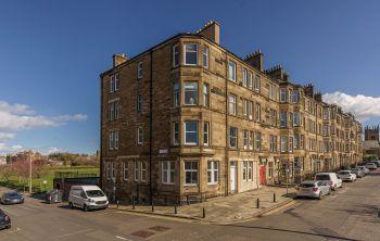 85/2 Harrison Road, Edinburgh