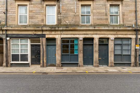 96 (PF) Duke Street, Leith, Edinburgh, EH6 8HL