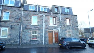 7 Woodside Place, Galashiels