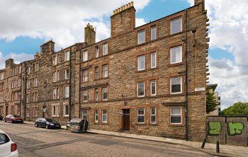 4/1 Robertson Avenue, Edinburgh