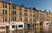 377/5 Leith walk, Edinburgh