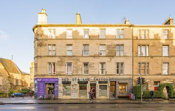 1/9 Panmure Place, Edinburgh