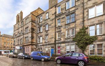 69/7 Lorne Street, Edinburgh