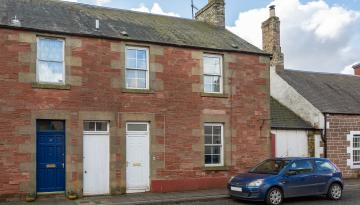 14 East High Street, Greenlaw