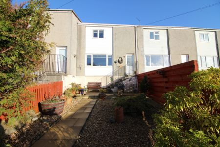 23 Hughes Crescent, Mayfield, Dalkeith, EH22 5LX
