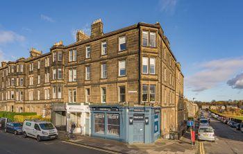 69/3 Inverleith Row, Edinburgh