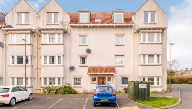 13b/7 Milton Road East, Edinburgh