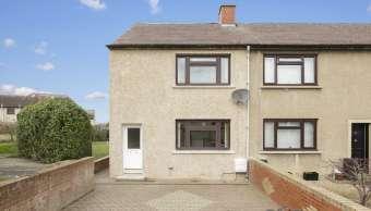 13 Woodburn Loan, Dalkeith