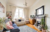 10 3F2 Murrayfield Place, Edinburgh