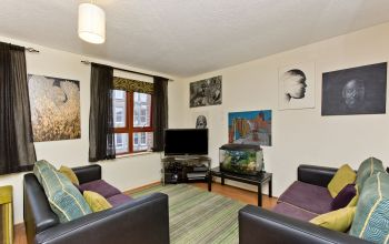 1/6 Harrismith Place, Edinburgh