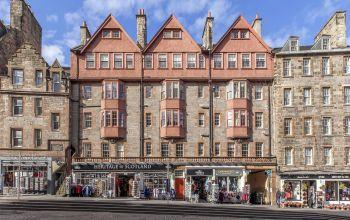 457/5 Lawnmarket, Edinburgh