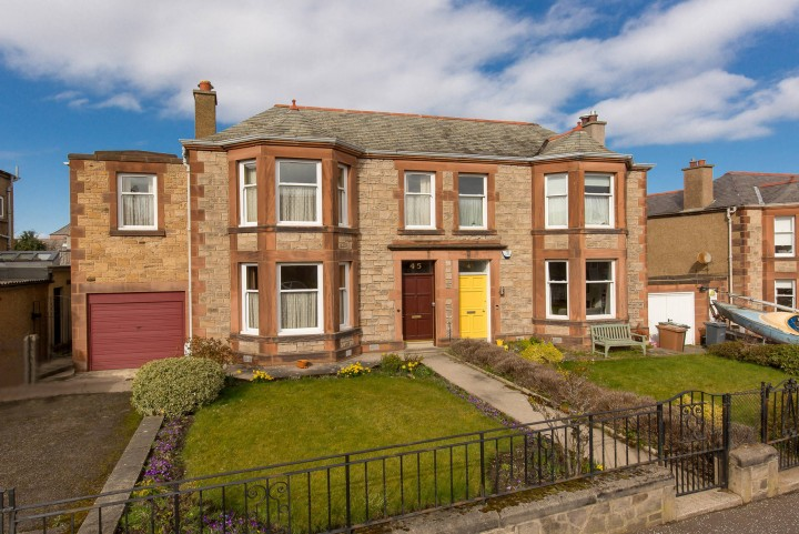 45 Macdowall Road, Blackford, Edinburgh EH9 3EQ