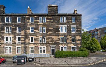 9/15 Robertson Avenue, Edinburgh