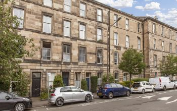 35/1 Lutton Place, Edinburgh